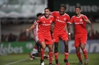 Inter encara o Ypiranga para manter os 100% no Gauchão