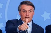 Bolsonaro diz que zera impostos se governadores acabarem com ICMS