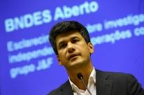 BNDES ainda não pretende adotar medidas para fortalecer o mercado
