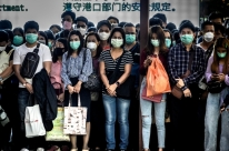 China rejeita estudo que sugere circulação do coronavírus já em agosto de 2019