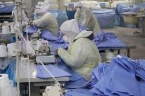 Recuperação lenta em países que frearam vírus amplia incertezas