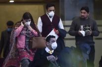 OMS: número de casos chega a 24.554 em todo o mundo; mortes sobem a 492