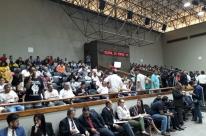 Vereadores de Porto Alegre adiam para a tarde votação de projetos do transporte coletivo