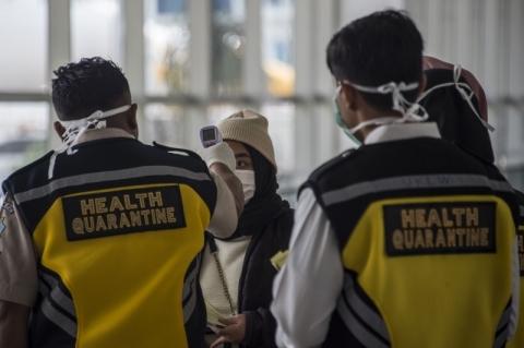 EUA confirmam primeiro caso de transmissão interna de coronavírus