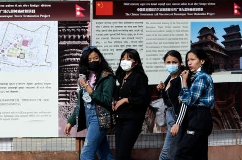 China acusa EUA de racismo contra estudantes que tiveram vistos revogados