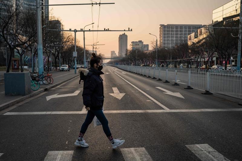 Mais sete casos foram adicionados à contagem da capital chinesa nesta quarta