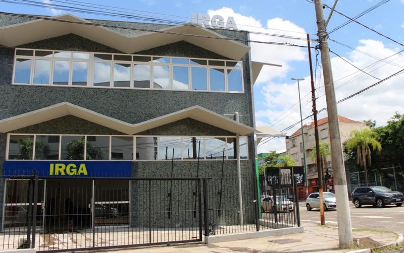 Prédio do instituto fica na avenida Farrapos, 3.999, em Porto Alegre
