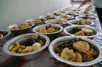 Em um ano, restaurante popular serviu 40,3 mil refeições