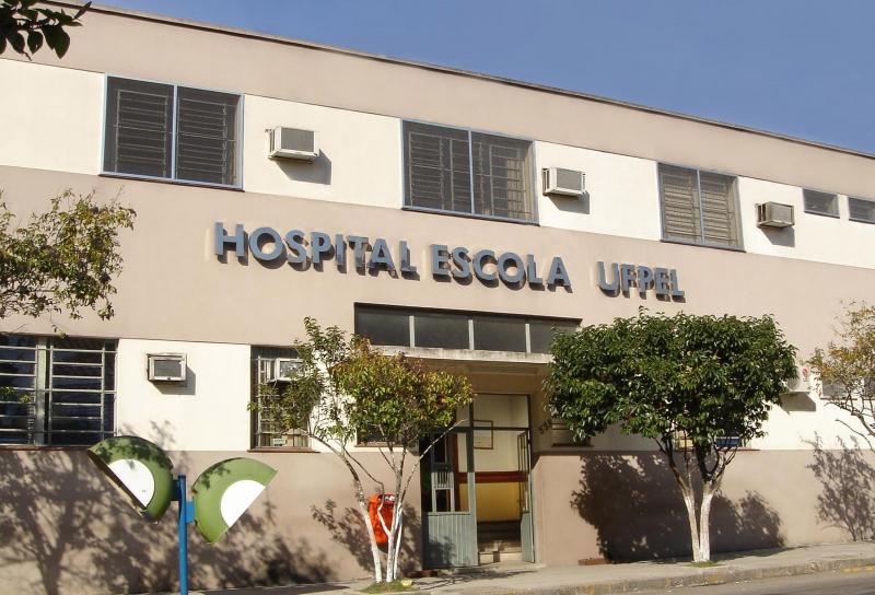 Hospital Escola da UFPel passa a ter 20 espaços entre UTI e enfermaria