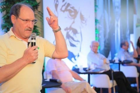 Sartori evita falar em 2022 e diz que ano é de eleição municipal
