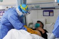 China admite falhas para conter coronavírus