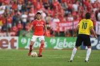 Classificado no Gauchão, Inter embarca para o Chile para enfrentar a La U