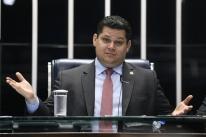 Presidência do Senado diz que Davi Alcolumbre contraiu coronavírus