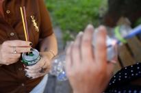 Proibição a canudos plásticos já está valendo em Porto Alegre