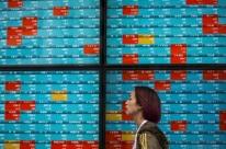 Bolsas asiáticas fecham em alta com recuperação parcial de mercados chineses