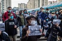 Coronavírus: segundo caso de morte fora da China continental é registrado em Hong Kong