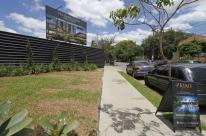Construtora lança primeiro empreendimento no 4º Distrito e revitaliza duas praças