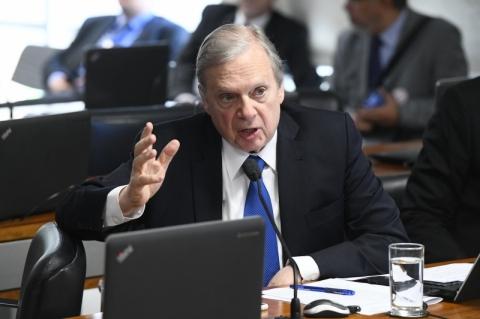 Reforma tributária pode ficar para 2º semestre