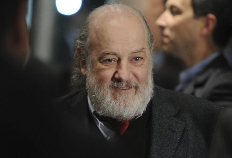 Claudio Bonadio conduziu processo que ficou conhecido como 'cadernos da corrupção'