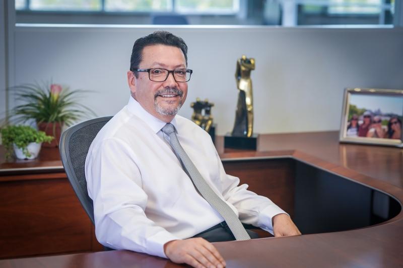 Carvalho destaca oportunidade de reforçar perfil inovador da empresa