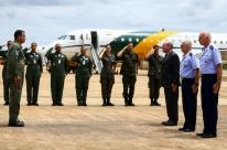 Coronavírus: aeronaves da FAB decolam para buscar brasileiros na China