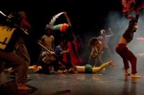 Grupo Experimental de Dança recebe inscrições