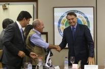 Coronavírus: Bolsonaro diz que missão de resgate não trará risco de contágio para o Brasil