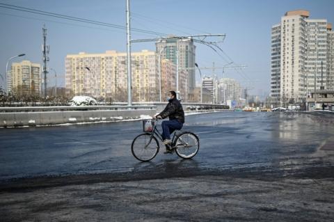 Novo foco de Covid-19 em Pequim pode ter começado há um mês