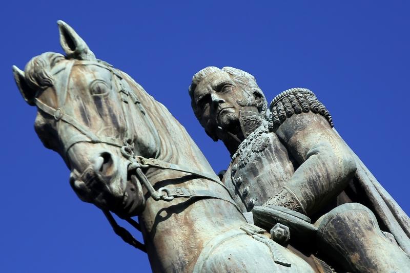 Façanhas do general farroupilha viraram lenda, mas sua história ainda não é completamente conhecida pelos gaúchos
