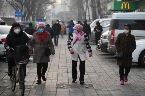China tem 59.882 casos confirmados de coronavírus, diz OMS
