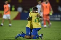 'Nossa estratégia encaixou', diz Jardine após futebol conquistar vaga em Tóquio