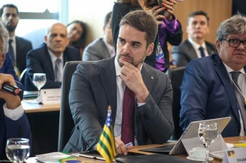 Combustíveis pautam reunião de governadores