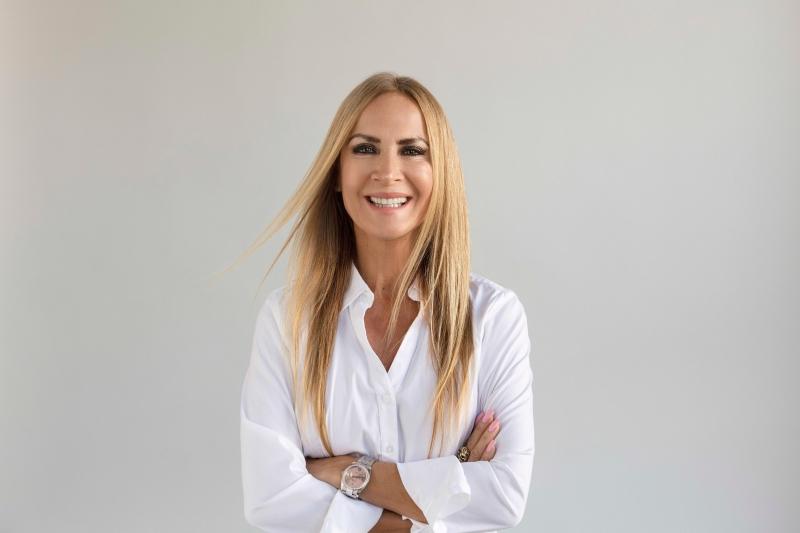 Carla Lubisco dá dicas para enfrentar tempos difíceis