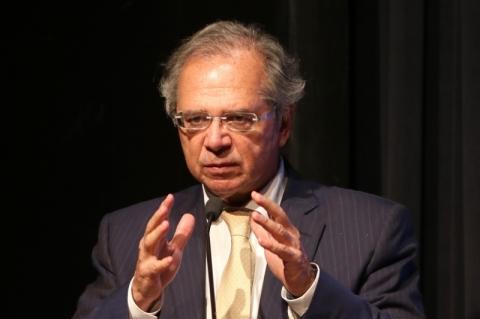 BC anunciará medidas de liquidez nesta sexta, diz Guedes