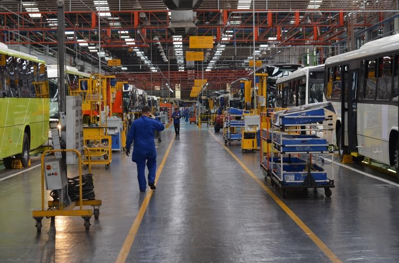 Empresa passa a contar com três unidades no Brasil, sendo duas em Caxias do Sul