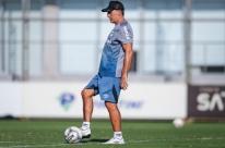 Renato Portaluppi vai treinar o Grêmio em Criciúma