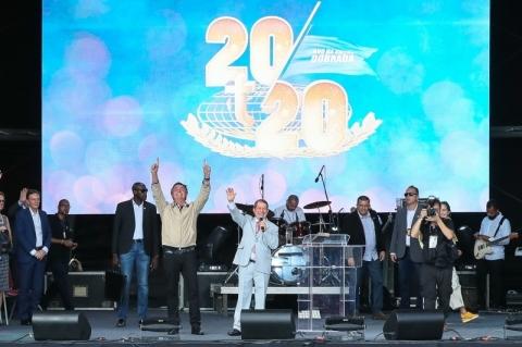 Agenda de Bolsonaro dá prioridade a evangélicos