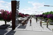 Projeto para iniciar primeira etapa do Teutopark será apreciado pelos vereadores