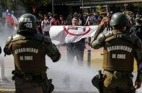 Nova onda de protestos contra governo de Piñera deixa 283 presos no Chile