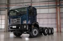 Volkswagen Caminhões e Ônibus avança em customização de veículos