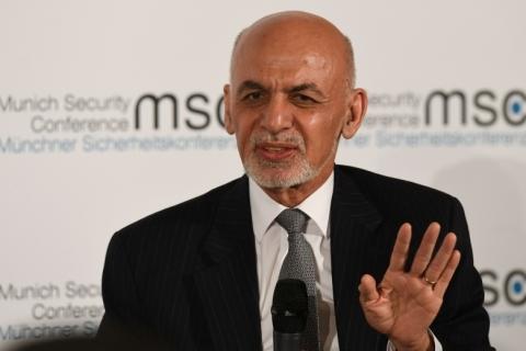 Resultado de eleição no Afeganistão sai após cinco meses e Ghani é reeleito