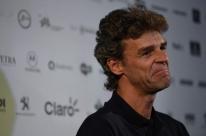Guga Kuerten imagina como seria um duelo com Rafael Nadal