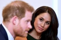 Rainha proíbe Harry e Meghan de usarem a marca 'realeza de Sussex'