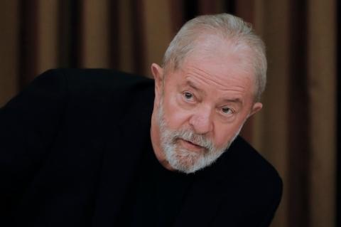 Lula é alvo de denúncia da força-tarefa da Lava Jato no Paraná pela quarta vez
