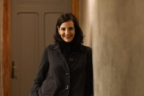 A múltipla Ilana Kaplan