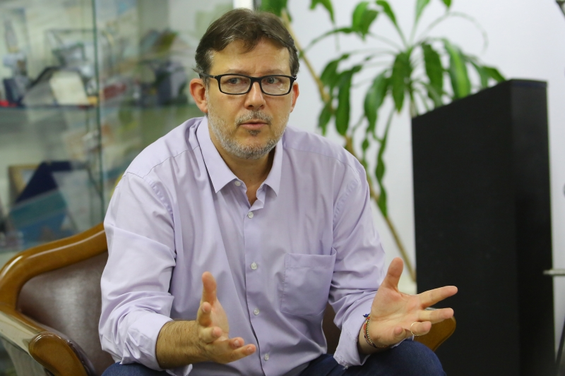 Holzmann destaca que Athis é um direito assegurado por lei federal