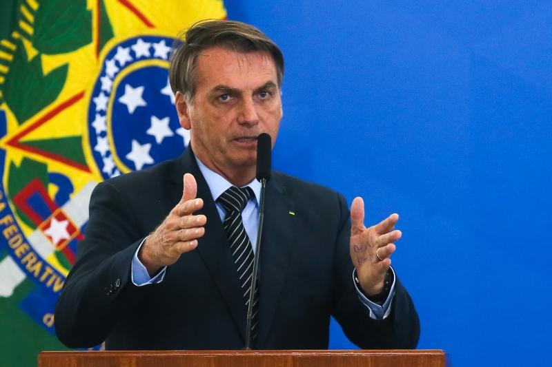 Jair Bolsonaro tem um dos governos mais militarizados da história