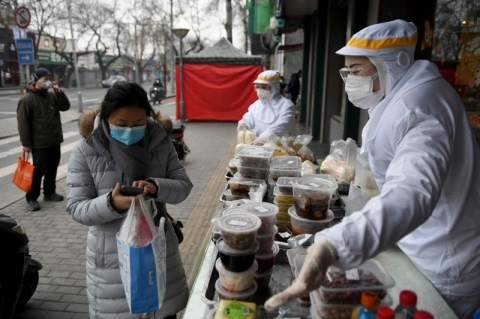 Número de mortes por coronavírus na Europa supera o da China