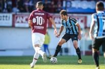 Ministro da Saúde diz que governo avalia liberar jogos de futebol sem público