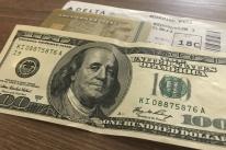 Bolsas de NY fecham pregão volátil em alta, com estímulos fiscais no radar